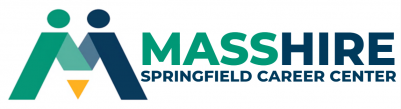 MassHire Springfield Career Center Logo